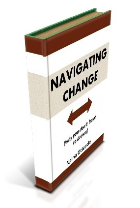 NAVIGATING CHANGE