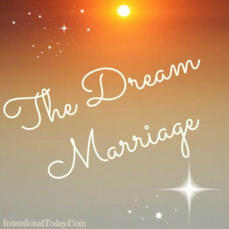 Picture: The Dream Marriage