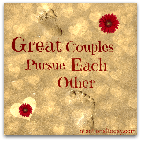 Great Couples Pursue