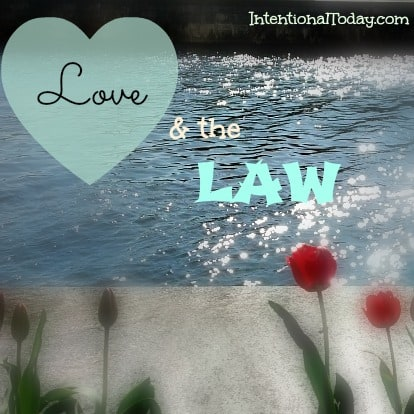 Image: Love and the Law