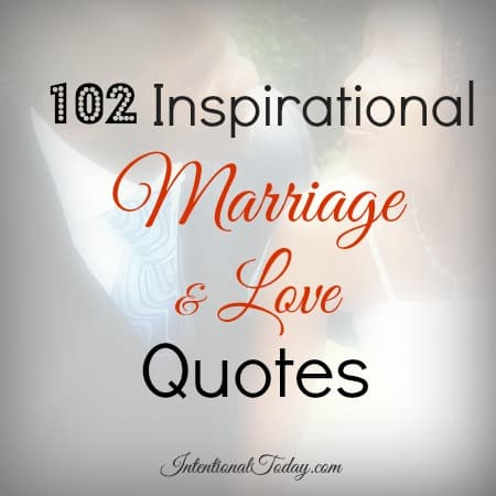 quotes on love and marriage quotesgram