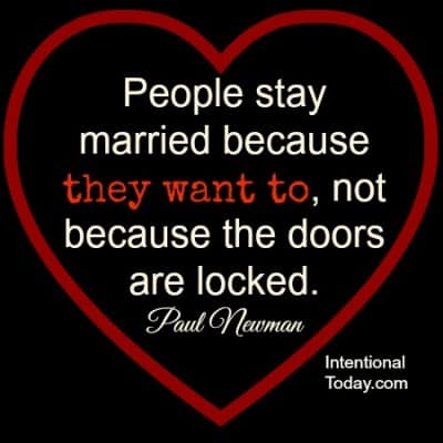 102 Inspirational marriage and love quotes!