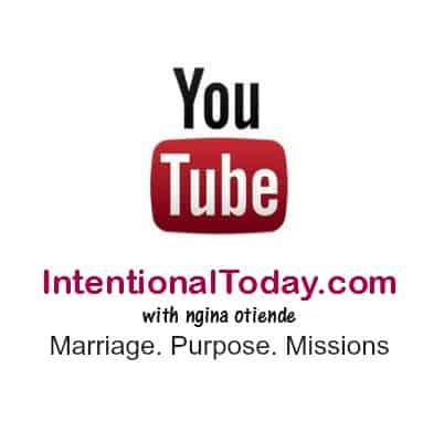 Follow my YouTube Channel