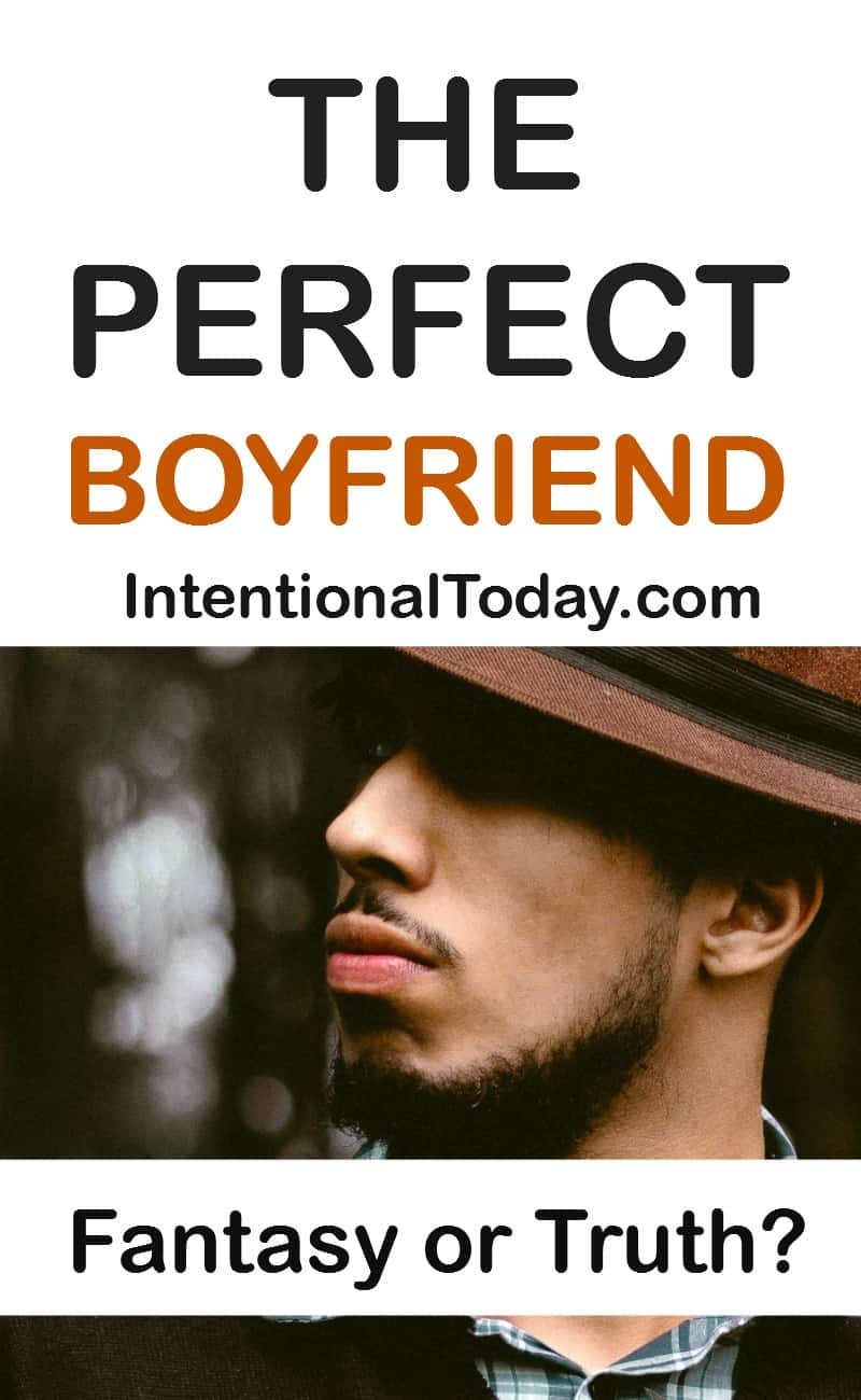 Of Waiting For Boaz and The Perfect Boyfriend