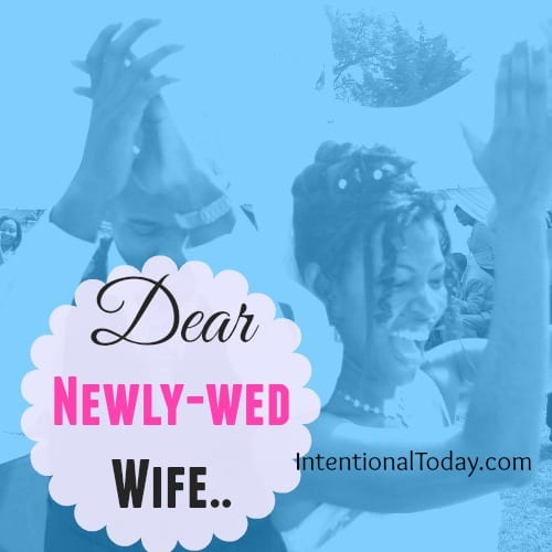 9 Things Every Newlywed Wife Should Know About Marriage
