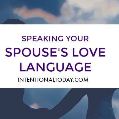 Why Speaking My Love Language is a Race to The Bottom