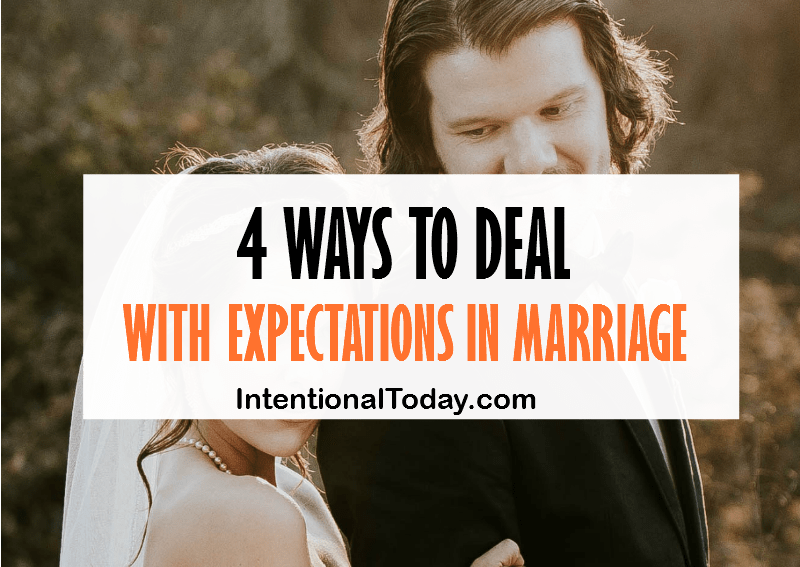 4 Practical Ways to Navigate Relationship Expectations