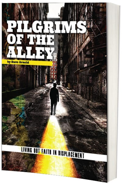 Pilgrims of the Alley: Interview with Dave Arnold