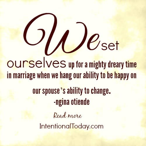 Great couples pursue each other! Learn to be intentional! 5 tips