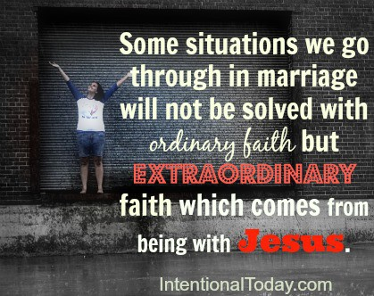 Are you hearing God for your marriage?