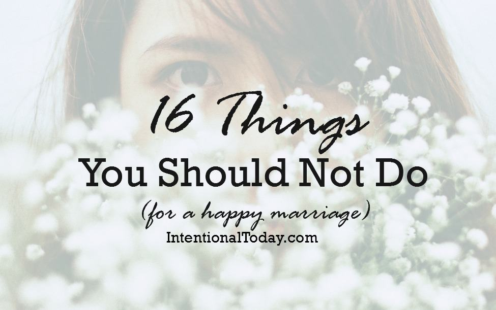 Why you should not have a pinterest board called eye candy and 16 things you should not do as a wife if you want a happy marriage