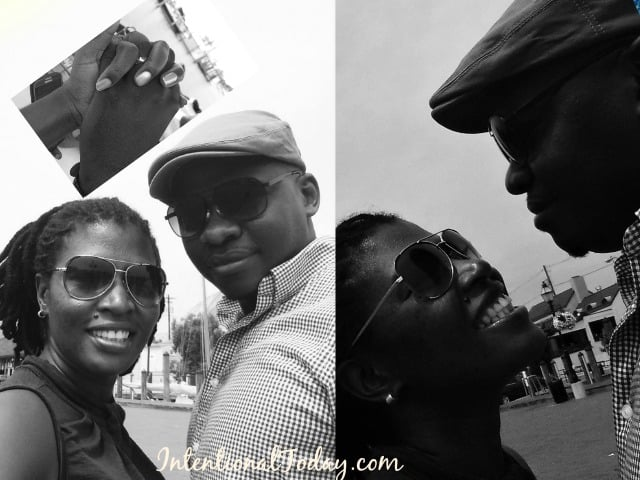 2 things we did not do for our 6th wedding anniversary