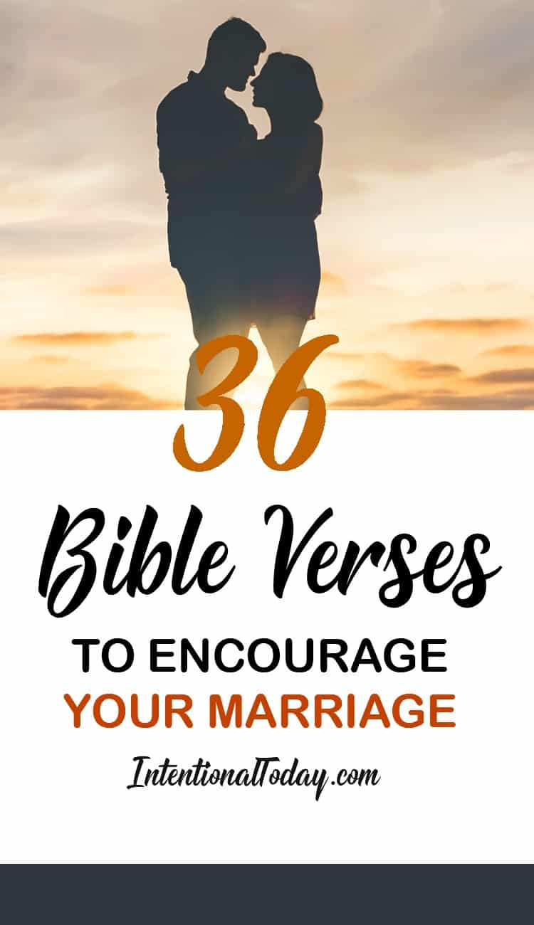 Bible Quotes On Love And Marriage 36 Bible Verses To Encourage Your Marriage