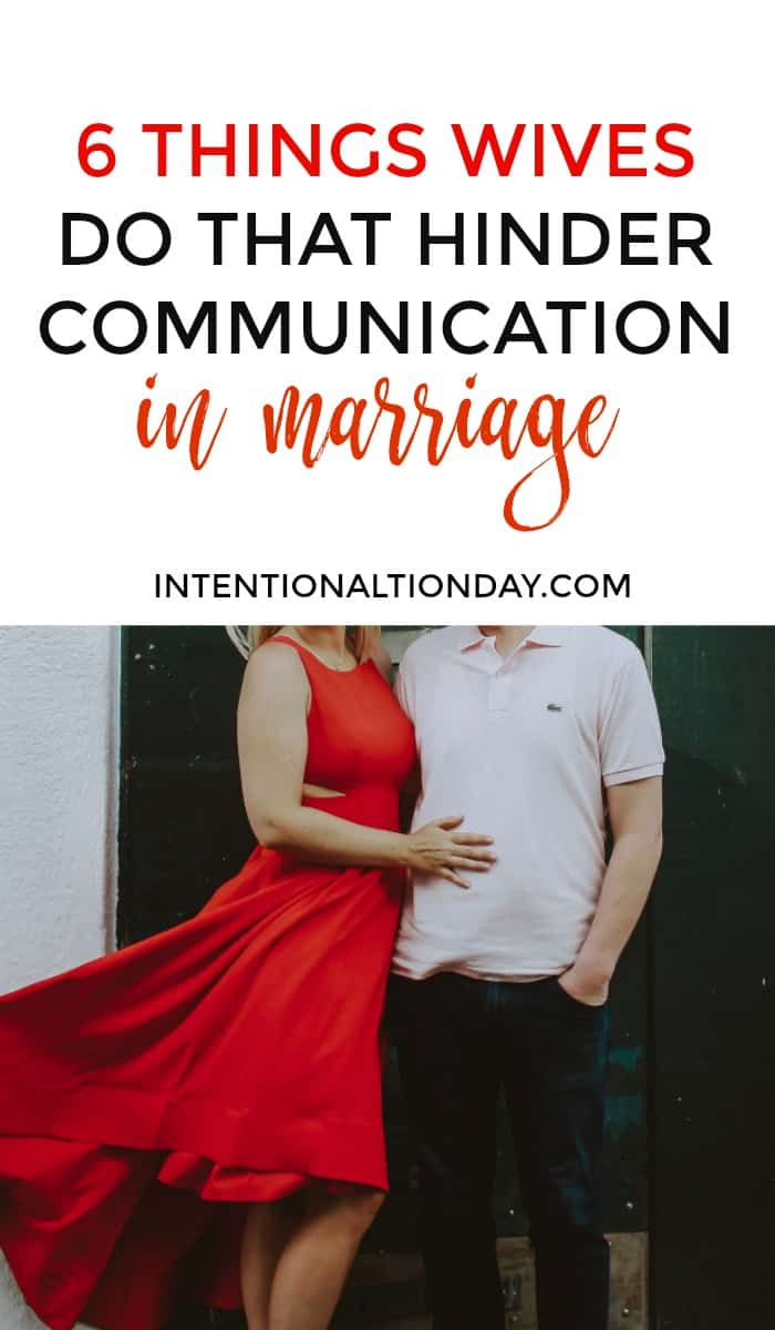 Do wives hinder communication in marriage? I once felt unheard by my husband. Until I learned how to really talk to him and connect to his heart and style