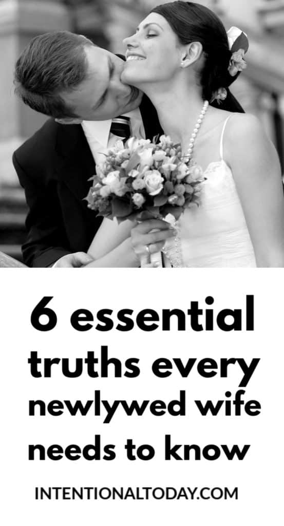 Things newlyweds need to know about marriage - what I wish I knew and how it can help your marriage