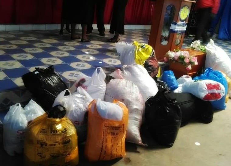 donations from JLTM 2016