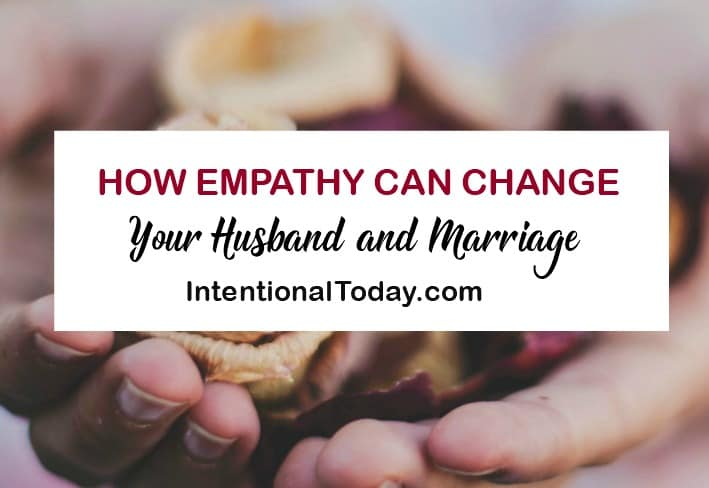 How empathy can change your marriage