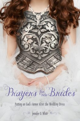Prayers for new brides