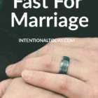 What are the benefits of praying for your marriage? What happens when we fast for our relationship? 16 benefits and how to
