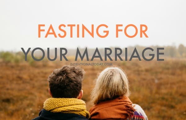 The benefits and how tos of of prayer for marriage