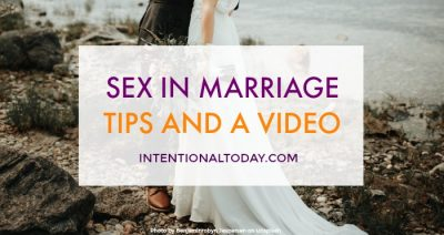 New bride tips - 5 things I did not know about marriage (with video) and how to make marriage more fun and less work!