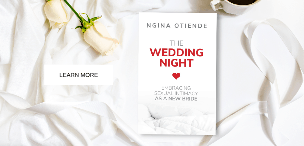 The Wedding Night Book - Learnto Enjoy Intimacy with Your Husband