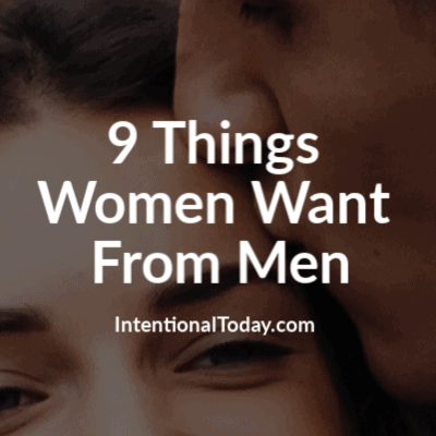 9 Things Women Want From Their Husbands