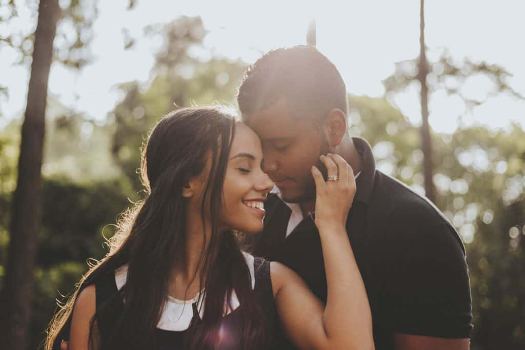 How to show love to your wife so she feels wanted. 9 ideas