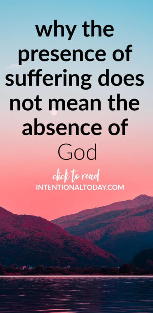 8 ways to cling to God in suffering