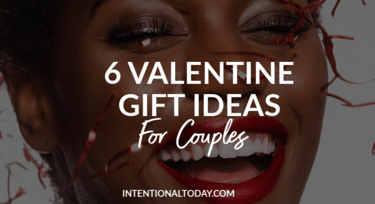 Struggling to come up with creative ideas this Valentines? Look no further!