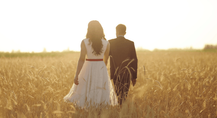 Transforming Your Marriage Through The Power Of Prayer