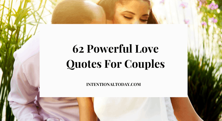 62 Powerful Newlywed Quotes to Strengthen Your Marriage